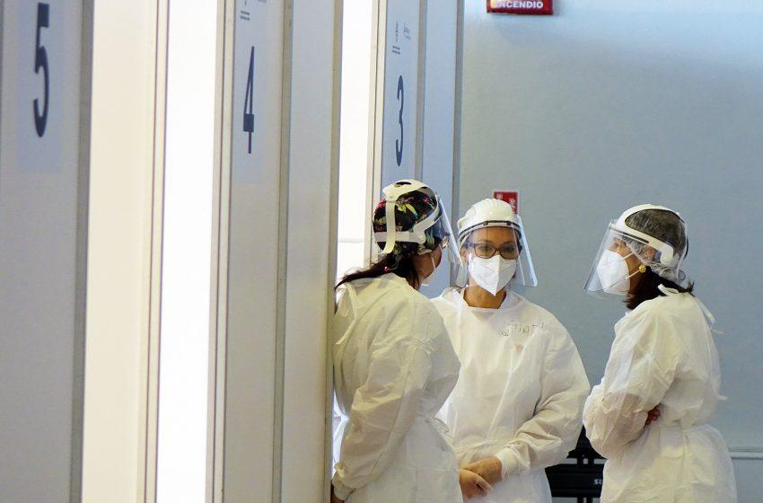 Vaccini, in Sardegna raggiunte 2 milioni di dosi