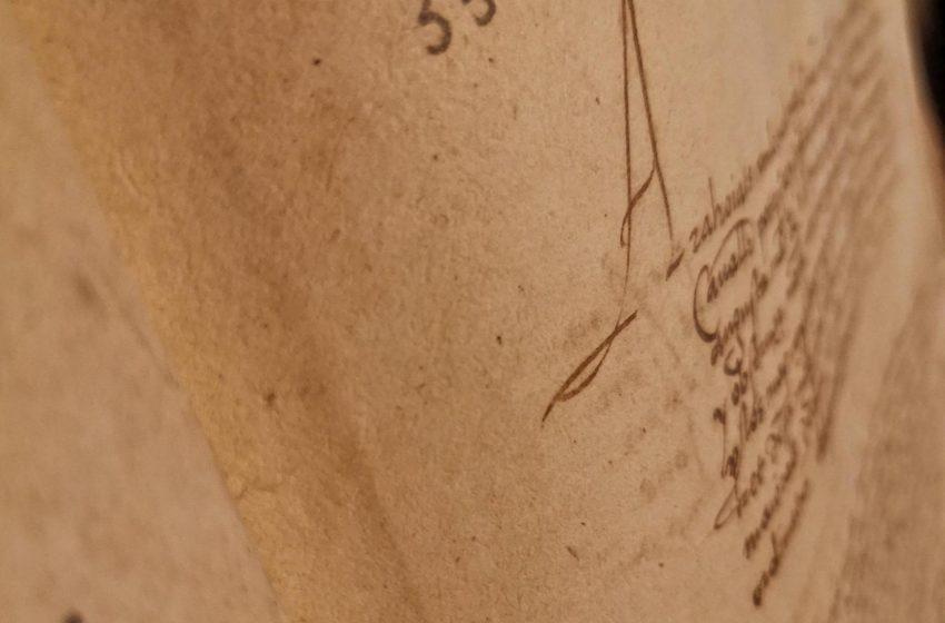 Sassari – I cinquecento anni dello Statuto dei Fabbri