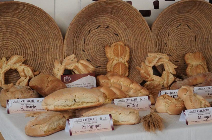 Alghero – Tra cultura, salute ed economia alla scoperta del pane antico
