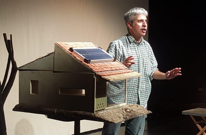 Teatro e sostenibilità ambientale, il nuovo progetto del cada die tra istituti penitenziari e comunità di recupero