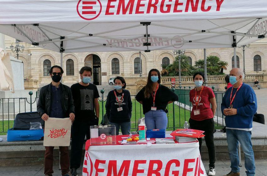 Sostieni EMERGENCY e il diritto alla cura per tutti