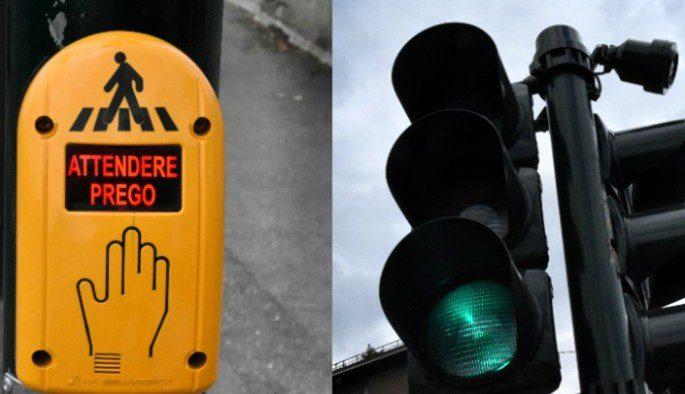 Sassari – Semafori per non vedenti, il progetto del Comune